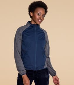 SOL'S Ladies Rollings Contrast Soft Shell Jacket