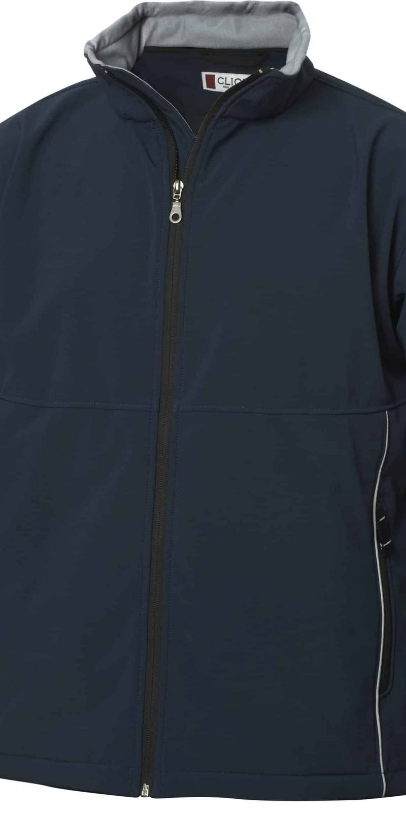 RSrnYC Men's Softshell Jacket