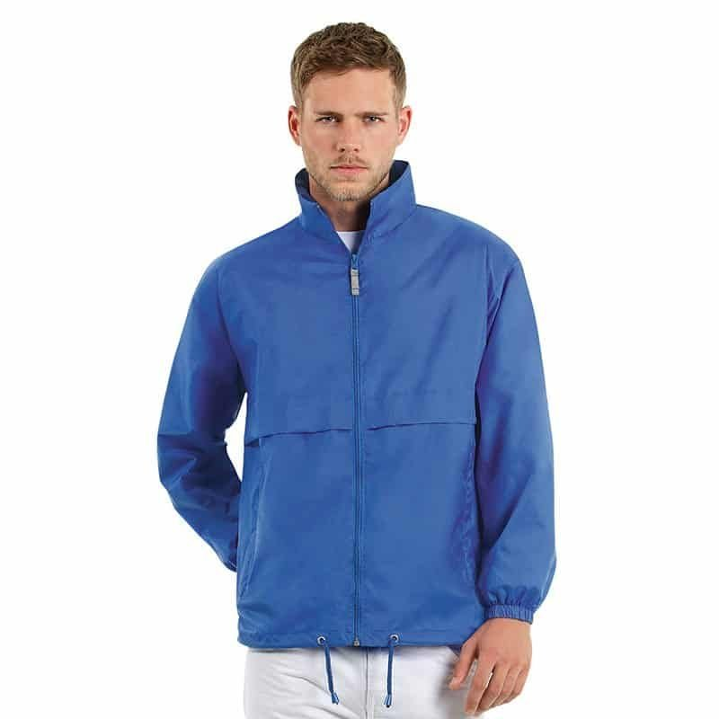 FS – B&C Air Windbreaker