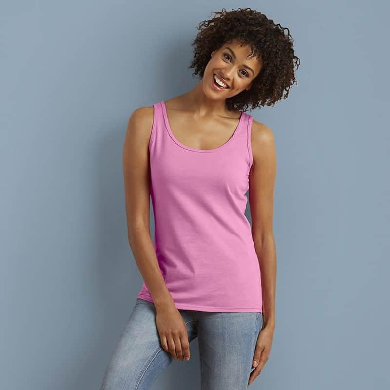 RAFYC Softstyle® Women's Tank Top