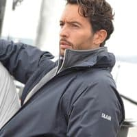Slam Porto Cervo Jacket Mens
