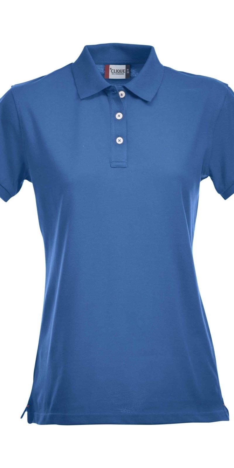 RSrnYC Women's Premium Polo