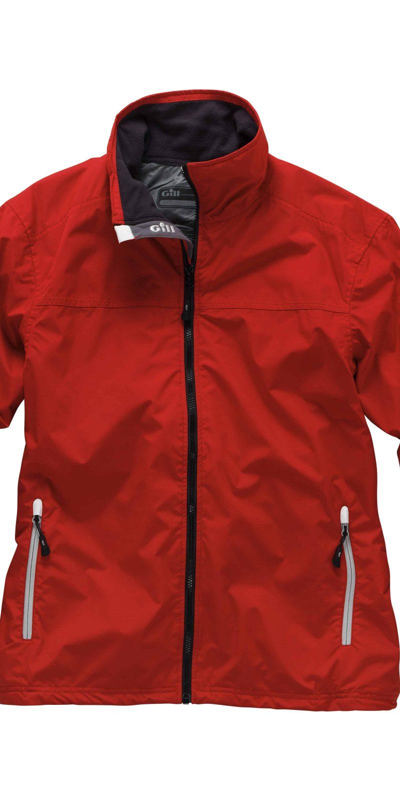 Gill – Mens Crew Jacket