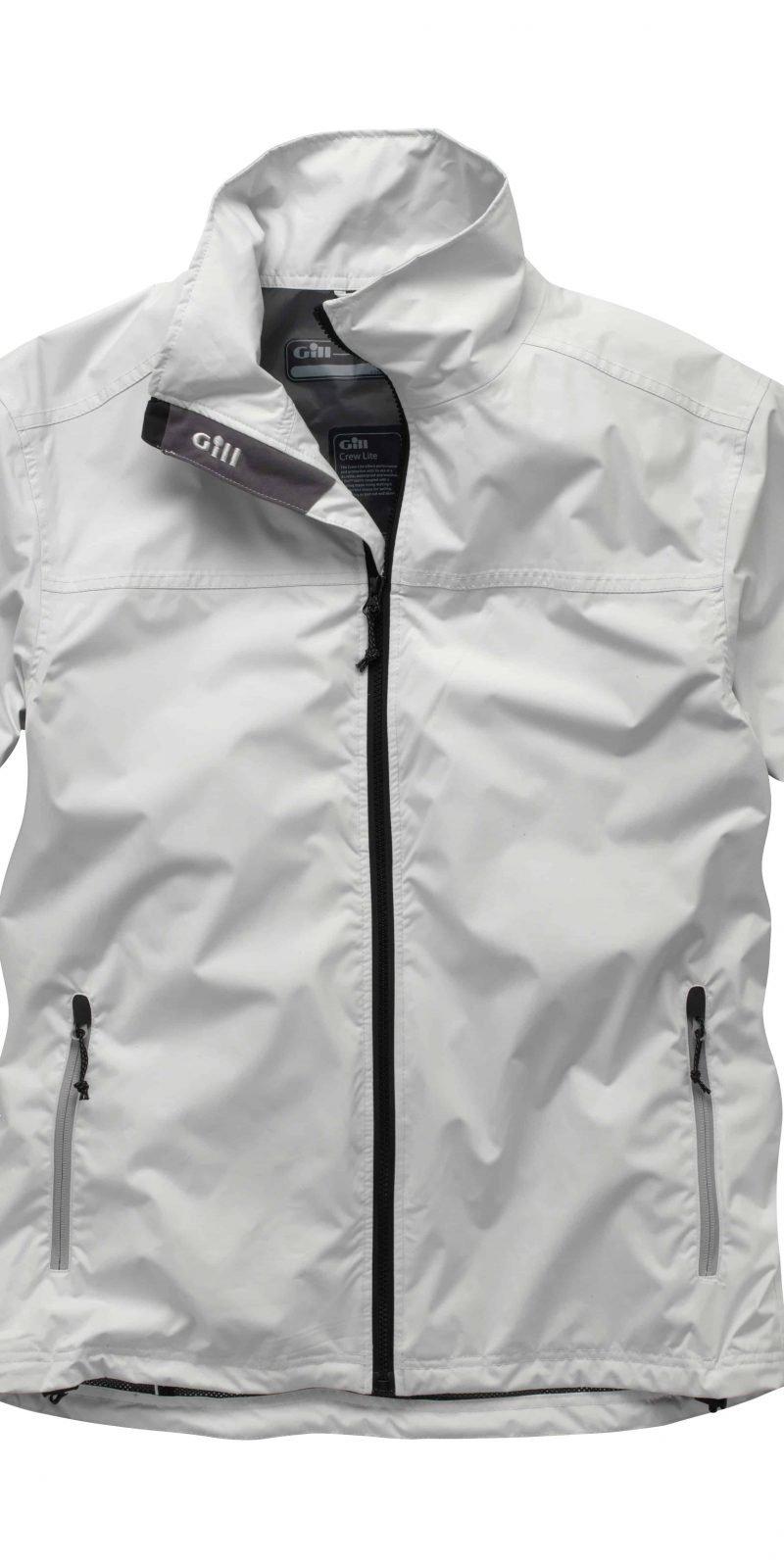 Gill – Mens Crew Lite Jacket