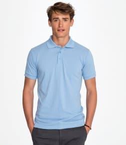 SOL'S Prime Poly/Cotton Piqué Polo Shirt