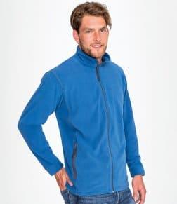 SOL'S Nova Micro Fleece Jacket