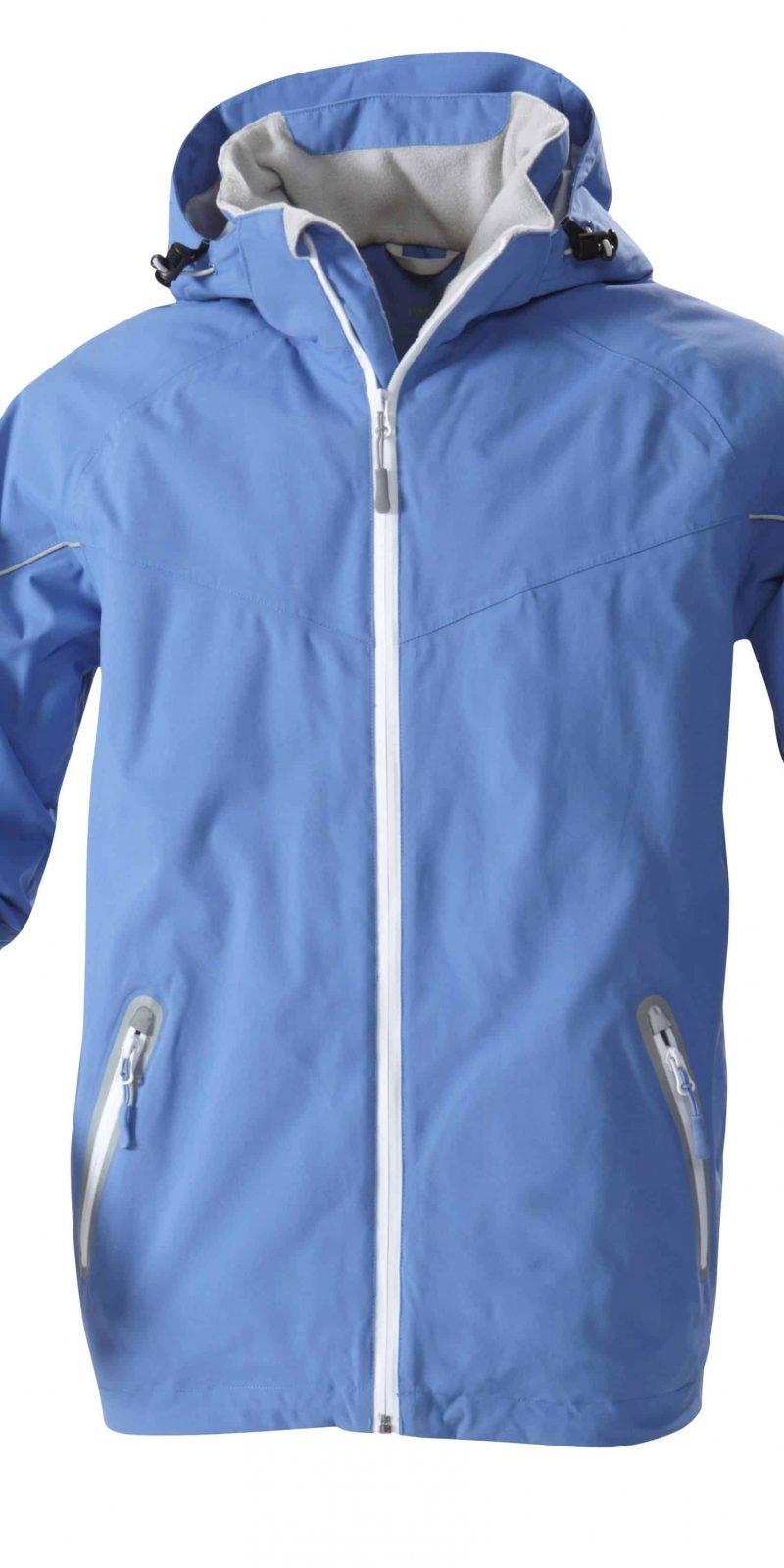 Concord Jacket