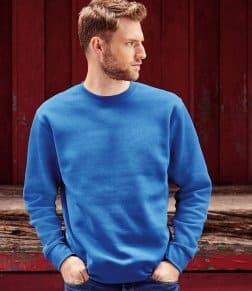 Russell Authentic Sweatshirt