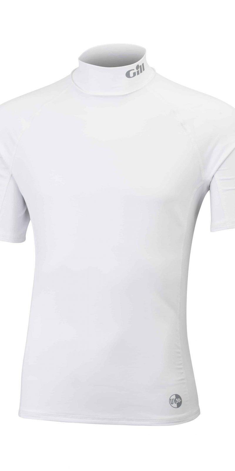 Gill – UV Rash Vest Shortsleeve