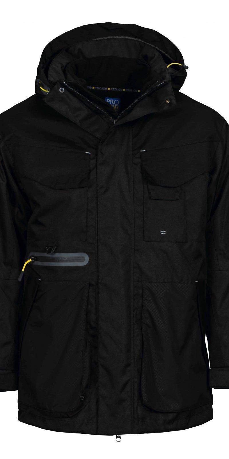 Projob 4411 3-1 Jacket