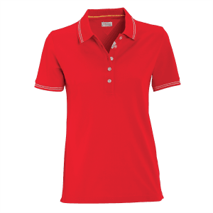 TOIO – Bay Polo Shirt Woman
