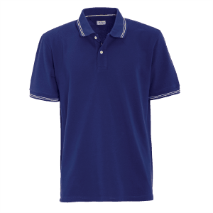 TOIO Bay Polo Shirt