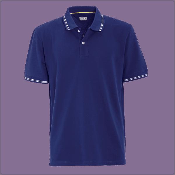 TOIO – Bay Polo Shirt
