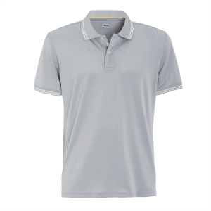 TOIO – Bay Techno Polo Shirt Basic