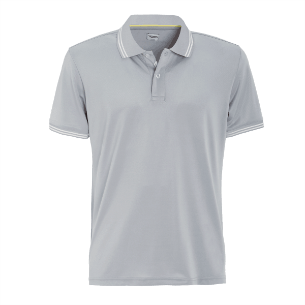 TOIO – Bay Techno Polo Shirt Basic
