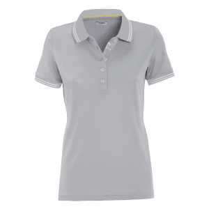 TOIO – Bay Techno Polo Basic Woman