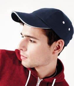 Beechfield Low Profile Sports Cap