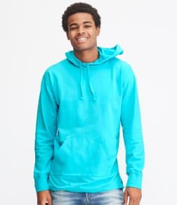 Comfort Colors French Terry Scuba Hoodie