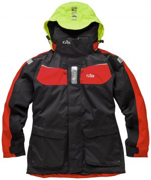 Gill – Coast Jacket