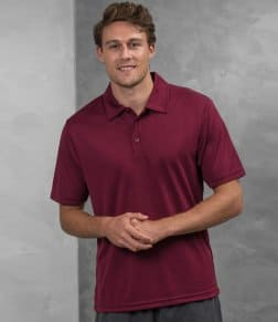 AWDis Cool Wicking Polo Shirt