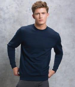 Kustom Kit Klassic Drop Shoulder Sweatshirt