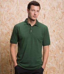 Kustom Kit Workwear Piqué Polo Shirt