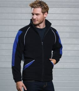 Gamegear® Formula Racing® P1 Micro Fleece Jacket