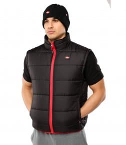 Lee Cooper Padded Vest
