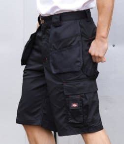 Lee Cooper Holster Pocket Shorts