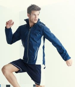 Regatta Activewear Moscow Shell Jacket