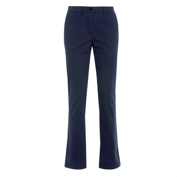 TOIO -Reef Chino Trousers Woman