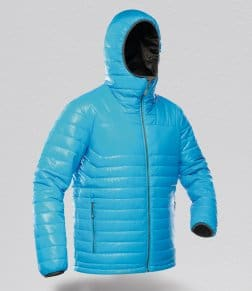 Regatta X-Pro Icefall II Down-Touch Padded Jacket