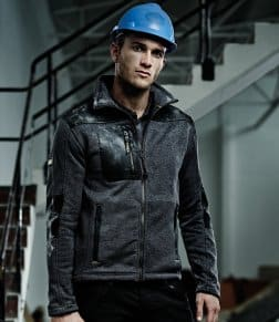 Regatta Hardwear Tempered Fleece Jacket