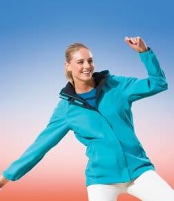 Regatta Standout Ladies Ardmore Waterproof Jacket