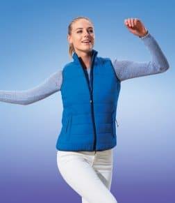 Regatta Standout Ladies Aerolight Insulated Bodywarmer