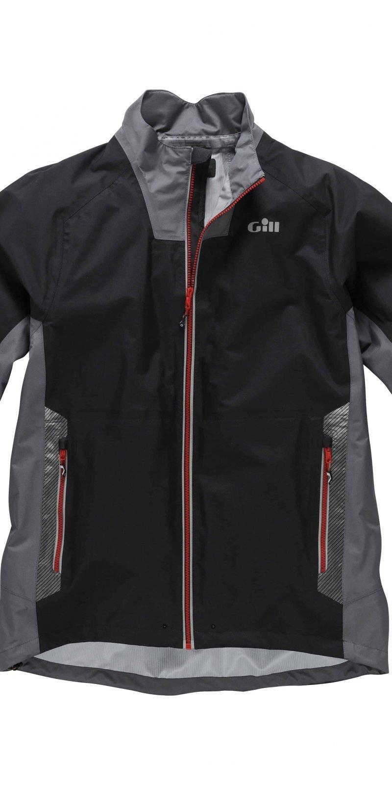 Gill – Race Jacket Mens