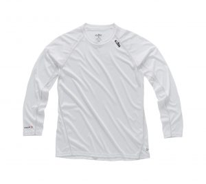 Gill – Race Long Sleeve Tee