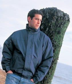Result Shoreline Waterproof Blouson Jacket