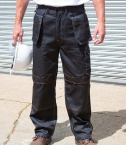 Result Work-Guard Lite Unisex Holster Trousers