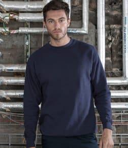 RTY Drop Shoulder Sweatshirt