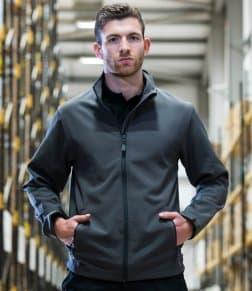 PRO RTX Pro Soft Shell Jacket