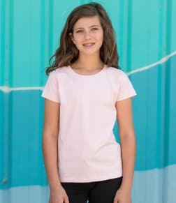SF Minni Kids Unisex Modern Stretch T-Shirt