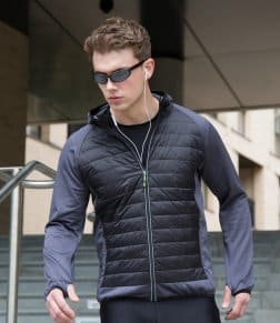 Spiro Fitness Zero Gravity Jacket