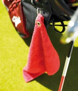Towel City Luxury Golf Towel