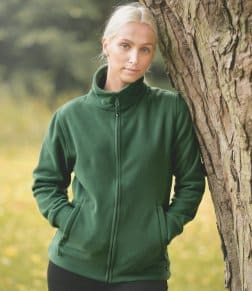 Trespass Ladies Boyero Fleece Jacket