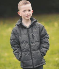 Trespass Kids Tuff Padded Jacket