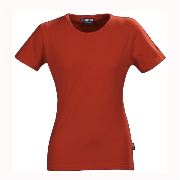 RSrnYC Women's Lafayette Short Sleeve Tee