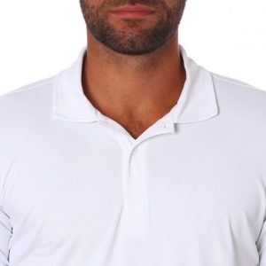 Slam Men's Paterson Technical Polo
