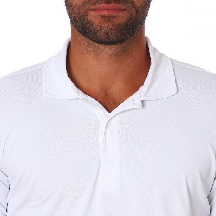 Slam Men's Paterson Technical Polo