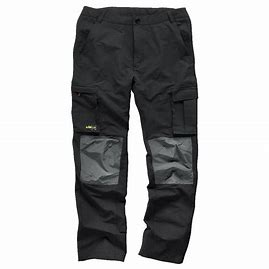 Gill – Race Trousers